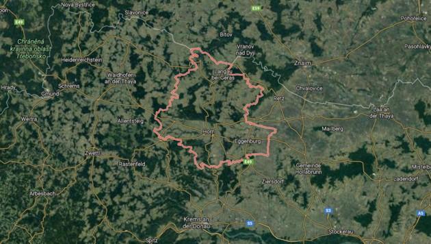 (Bild: maps.google.com/Screenshot)