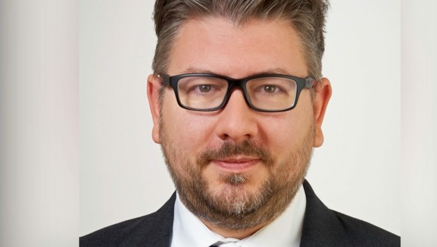 Dr. Thomas Czypionka, Leiter der Forschungsgruppe Gesundheitsökonomie (IHS) (Bild: IHS)