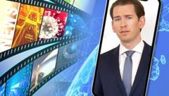 (Bild: krone.tv, ORF, krone.at-Grafik)