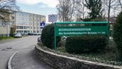Seniorenheim Braunau (Bild: Pressefoto Scharinger © Scharinger)
