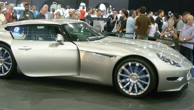 Lightning GT (Bild: Jimbo)