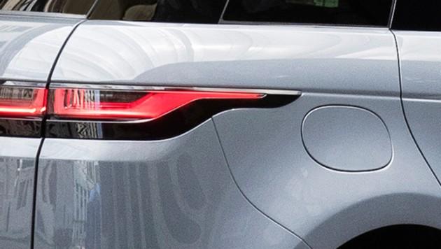 Der Range Rover Evoque ist laut Schwacke das wertstabilste Auto 2020 (Bild: Jaguar Land Rover)