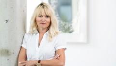 Gesundheitspsychologin Mag. Christa Schirl (Bild: Christa Schirl, krone.at-Grafik)