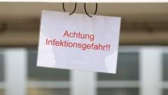 (Bild: dpa-Zentralbild/Soeren Stache)