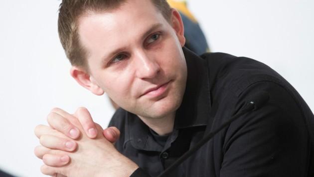 Max Schrems von noyb.eu