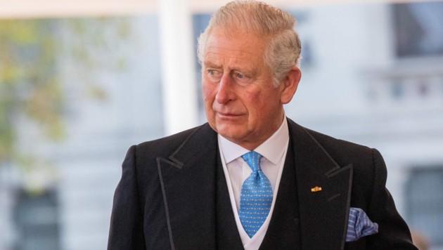 Prinz Charles (Bild: www.photopress.at)