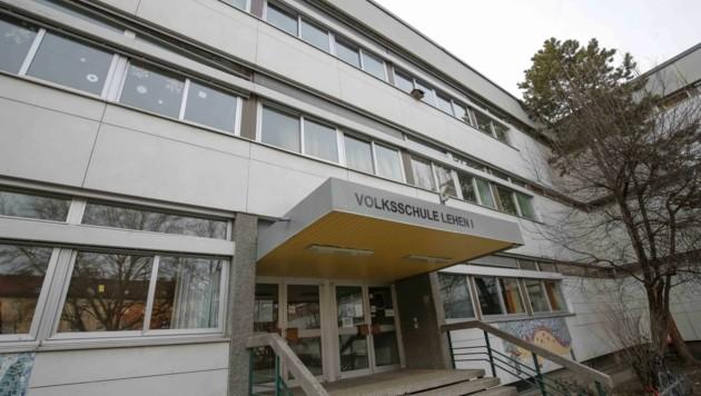 Die beiden Volksschulen in Lehen werden generalsaniert. Die Lehrer haben sich dafür ein neues Raumkonzept überlegt. (Bild: Tschepp Markus)