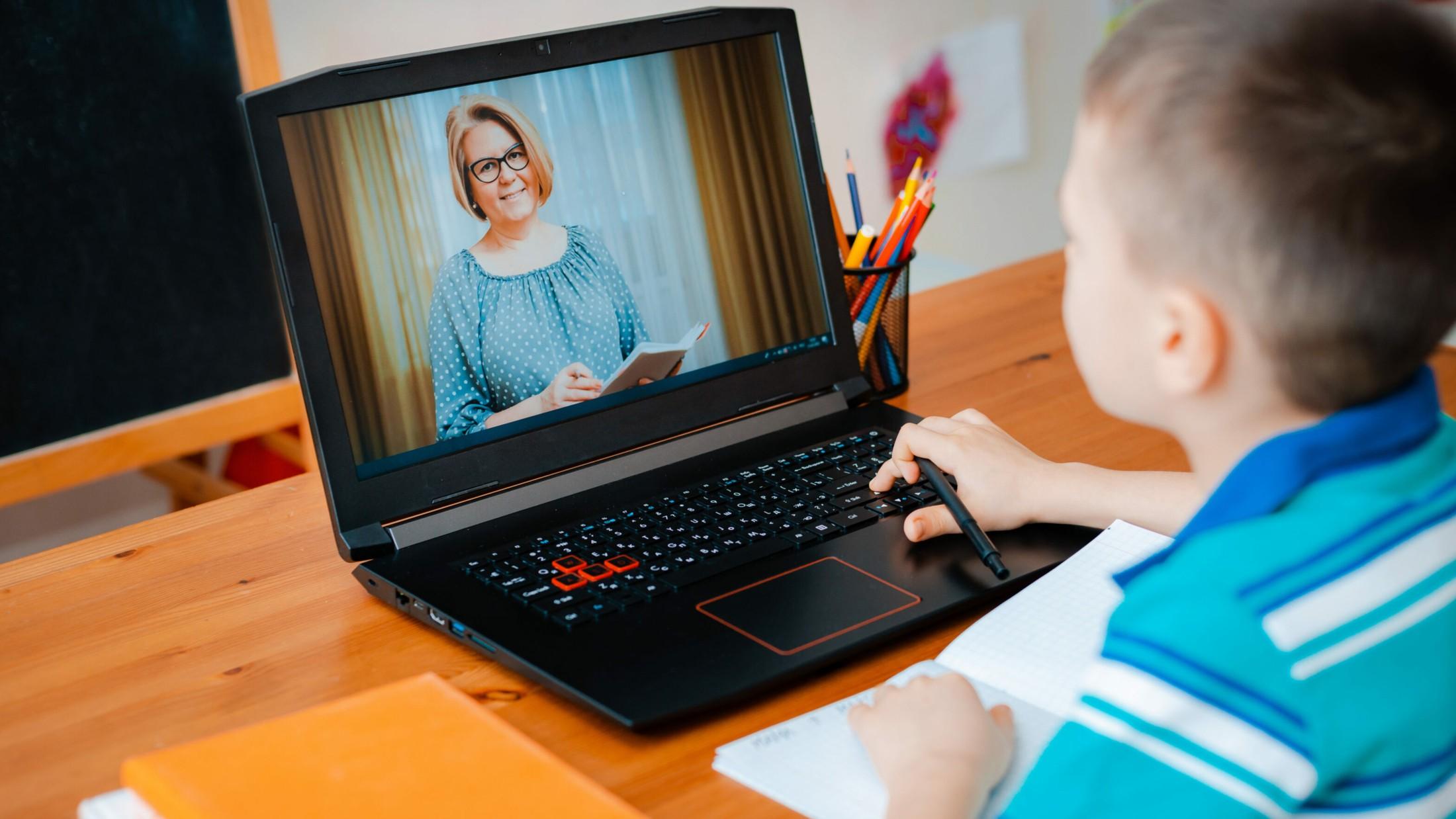 der oder das laptop