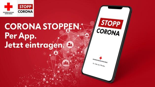 (Bild: facebook.com/roteskreuza, stock.adobe.com, krone.at-Grafik)