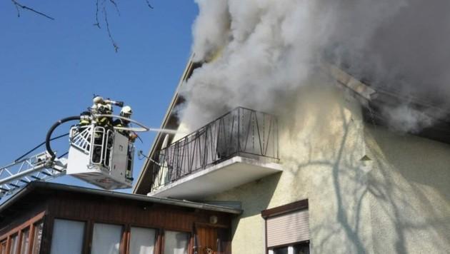 (Bild: Feuerwehr Vasoldsberg )