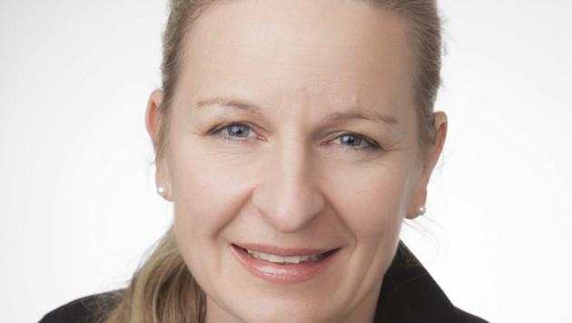 Eva Winter, Leiterin des Grazer Gesundheitsamts (Bild: Stadt Graz/Fischer)