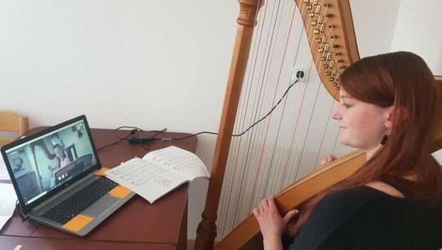 (Bild: Musikschule Bad Gams)