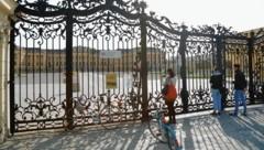 Am 15. Mai öffnet das große Tor vor dem Schloss Schönbrunn wieder seine Pforten. (Bild: Leopold Nekula/VIENNAREPORT)