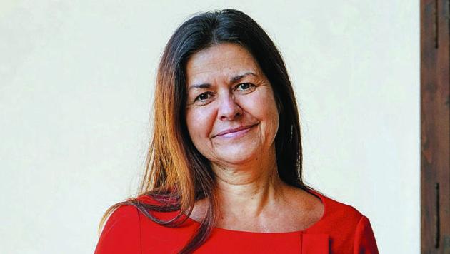 Landesrätin Doris Kampus (SPÖ). (Bild: Land Steiermark)