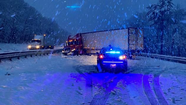 (Bild: Maine State Police)