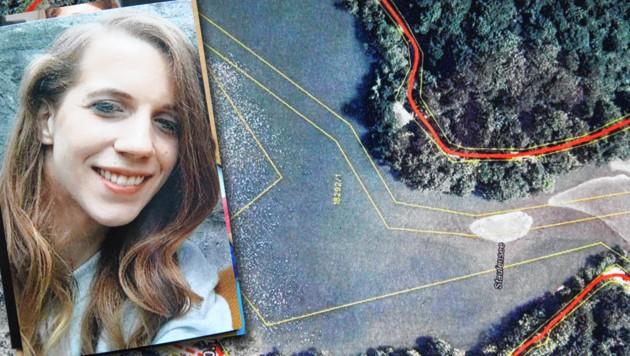 Der Tod von Gloria (26) gibt den Ermittlern Rätsel auf. (Bild: Andi Schiel)