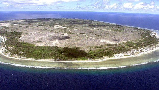 Nauru (Bild: AFP)