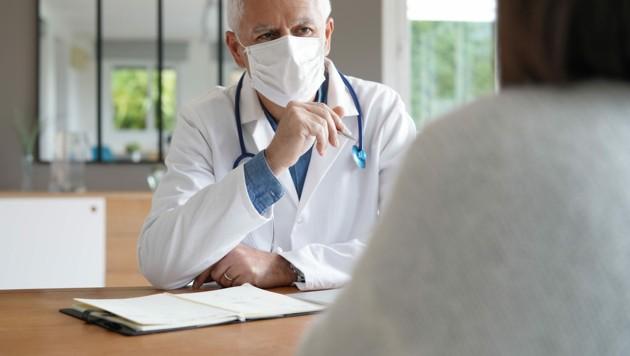 Maskenpflicht (Bild: stock.adobe.com)