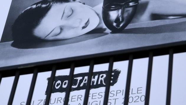 100 und ein Jahr: Mit dem Jubiläum wird es heuer wohl nix (Bild: Tröster Andreas)