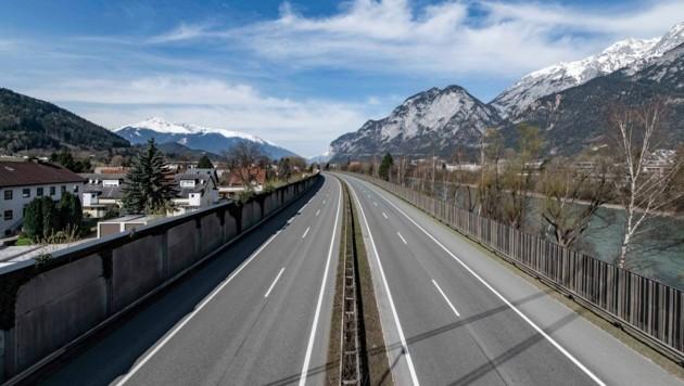 Symbolbild. (Bild: Land Tirol)