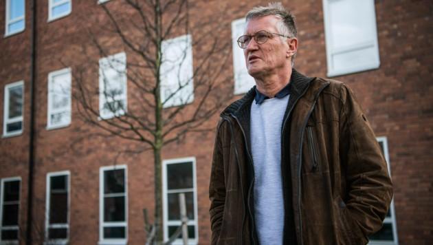"""Der schwedische Chef-Epidemiologe Anders Tegnell ist der """"Architekt"""" des schwedischen Wegs, der auf der ganzen Welt für viel Aufsehen sorgt."""