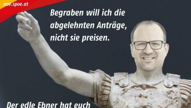 (Bild: SPÖ Niederösterreich)