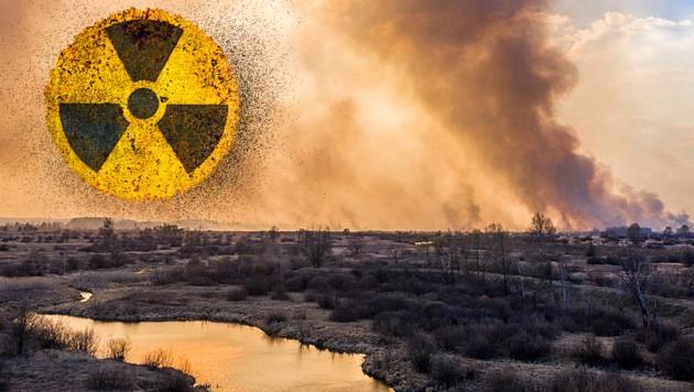 (Bild: AFP/Volodymyr Shuvayev, stock.adobe.com, krone.at-Grafik)