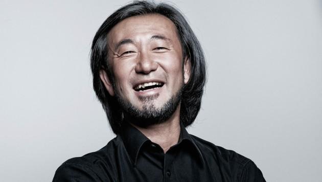 An diesem Mittwoch gab's kein Foto für Joji Hattori. (Bild: Gottfried Mangione)