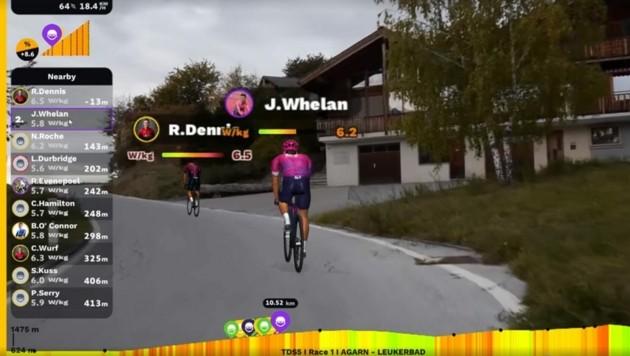 (Bild: The Digital Swiss 5 Tour de Suisse)