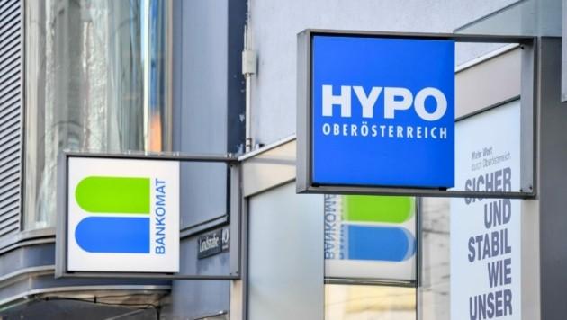 Die Hypo Oberösterreich ist auf Wohnbaufinanzierungen spezialisiert. (Bild: Harald Dostal)