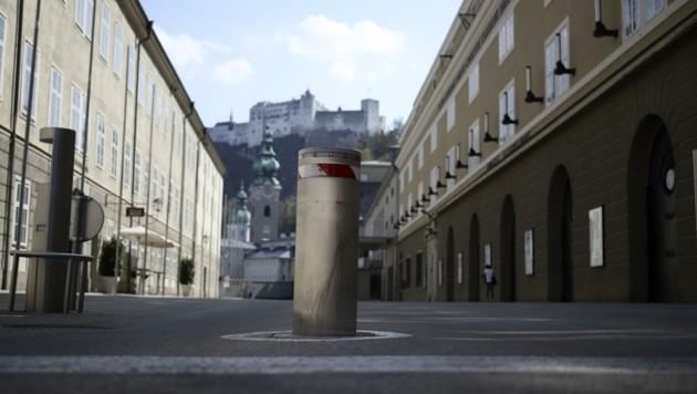 Den Salzburger Festspielen stehen Hindernisse im Weg. (Bild: Tröster Andreas)