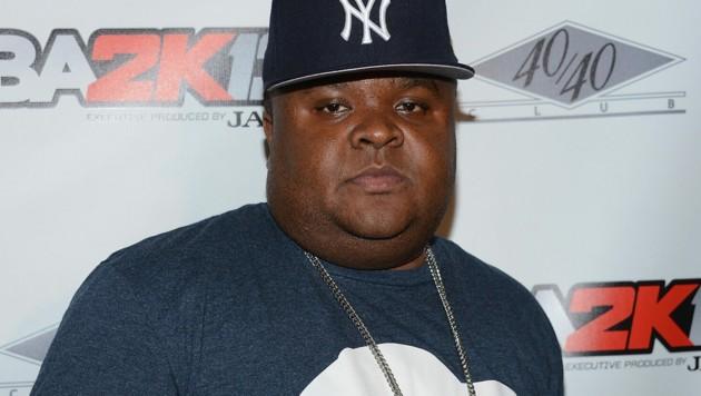 Rapper Fred The Godson verstarb mit nur 35 Jahren an den Folgen seiner Corona-Erkrankung. (Bild: 2012 Getty Images)