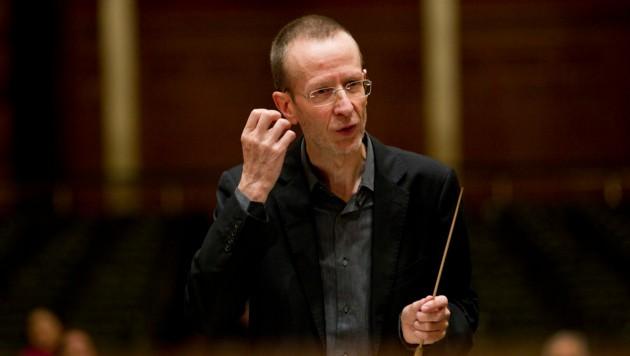 Der in Graz lebende und arbeitende Komponist Gerd Kühr (Bild: Werner Kmetitsch)