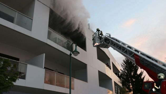 (Bild: Freiwillige Feuerwehr Kalsdorf)
