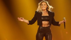 Helene Fischer (Bild: Titgemeyer Michael / Action Press / picturedesk.com)