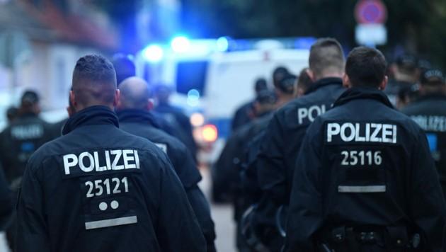 (Bild: APA/Ralf Hirschberger)