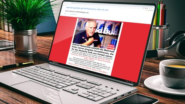 (Bild: Dominik Erlinger, stock.adobe.com, krone.at-Grafik)