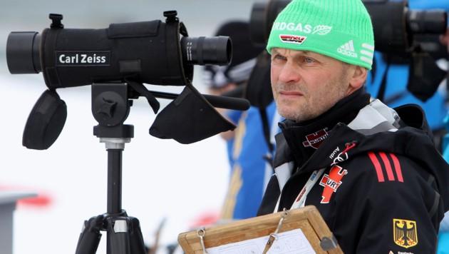 Gerald Hönig (Bild: GEPA )