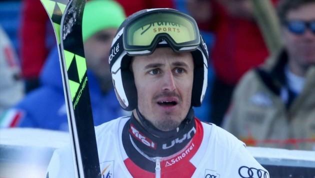 Blickte nach seiner Verletzung Anfang Februar in eine ungewisse Zukunft: Stefan Brennsteiner. (Bild: GEPA pictures/ Mario Kneisl)