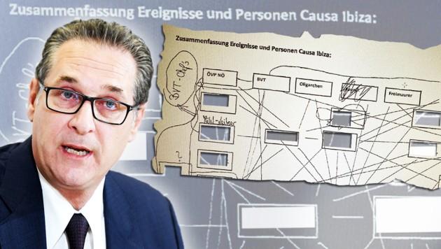 (Bild: APA/ROLAND SCHLAGER, Der Standard, krone.at-Grafik)