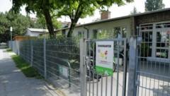 Viele Kindergärten öffnen in diesem Sommer. (Bild: Klemens Groh)