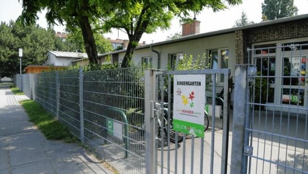 Bis zu einem Normalbetrieb in Kindergarten und Hort wird es noch dauern (Symbolbild). (Bild: Klemens Groh)