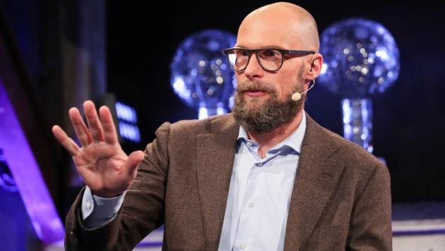 Marco Büchel (Bild: GEPA )