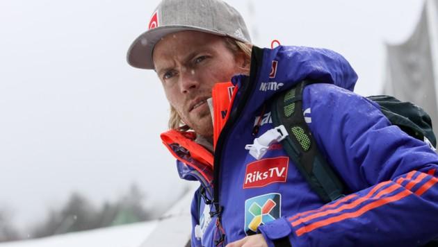Björn Einar Romören (Bild: GEPA )