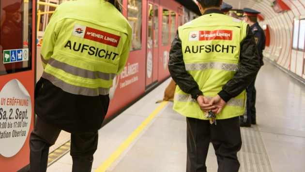 (Bild: Wiener Linien/Raimund Appel)