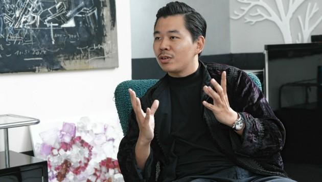 Martin Ho (Bild: Reinhard Holl)