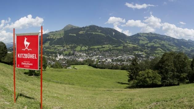 Kitzbühel ist weiterhin klar das teuerste Immobilienpflaster (Bild: KitzSki )