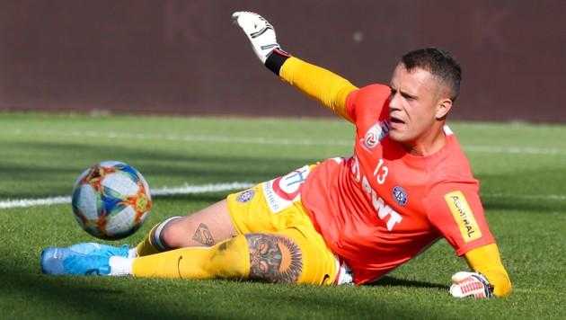 Ivan Lucic (Bild: GEPA )