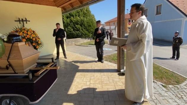 Die Grazer Agentur 4Events überträgt nun Beerdigungen live im Internet. (Bild: 4Events)