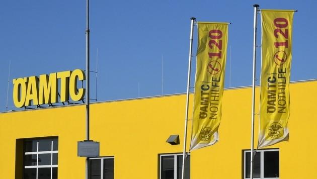 Der ÖAMTC investiert weiter im Pinzgau. Diesmal in Zell. (Bild: P.Huber)